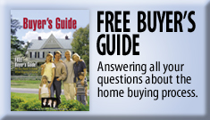 FREE Home Buyer's Guide