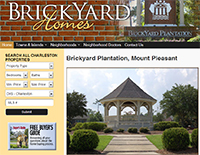 Brickyard Homes