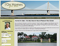 I'On Homes for Sale