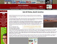Isle of Palms MLS