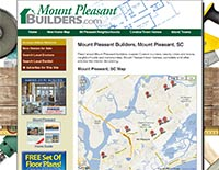 Mount Pleasant Builders