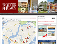 Mount Pleasant Parade of Homes