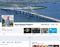 FACEBOOK: Mount Pleasant Magazine