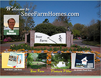 Snee Farm Homes